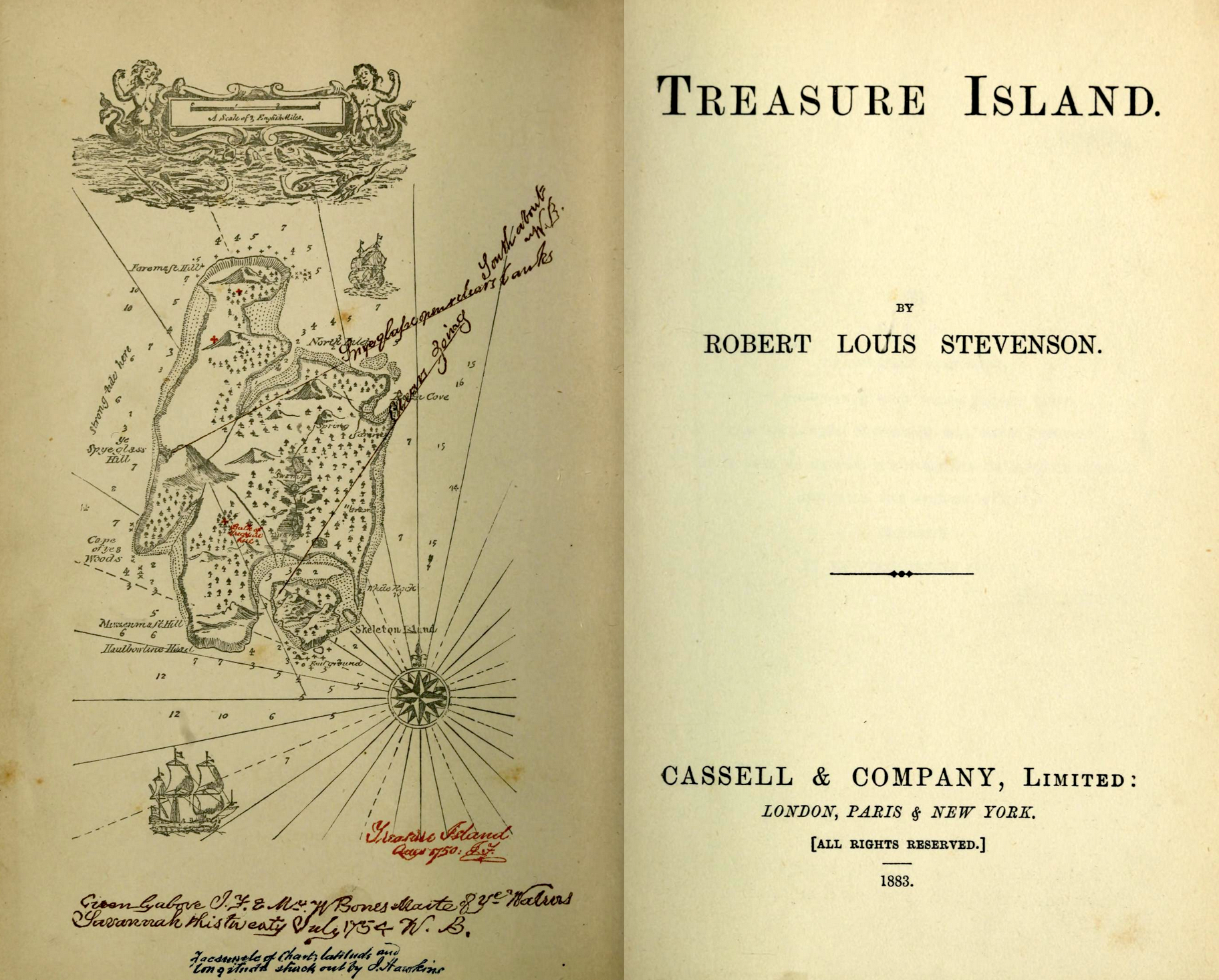 Picture of: Maps In Literature For Youth